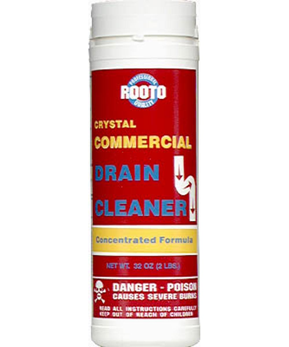 Rooto Commercial Drain Cleaner