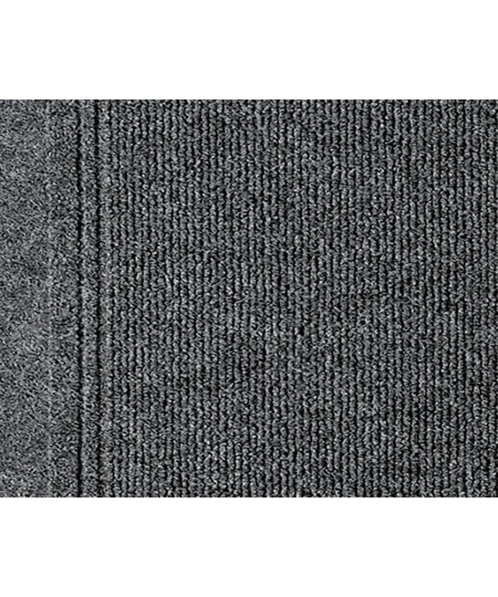 Multy 26 in. Wide Grey Tracker Mat Runner (Sold per Foot)