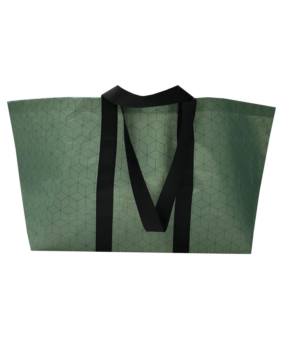 Large Heavy-Duty Multi Purpose Bag, Green