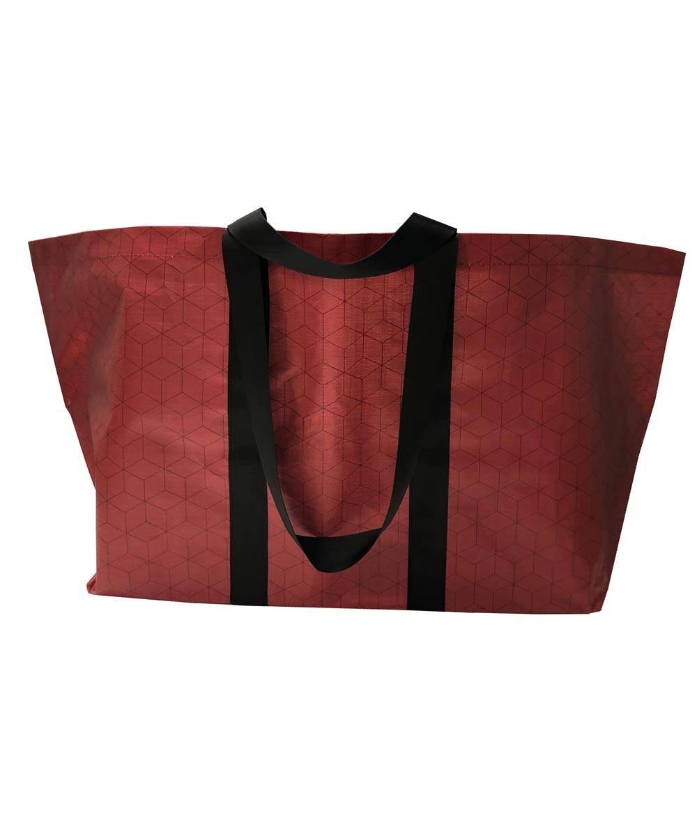 Large Heavy-Duty Multi Purpose Bag, Red