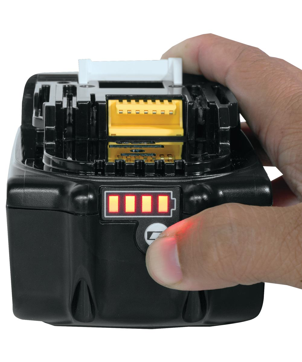 Makita 18V LXT Lithium-Ion Brushless Cordless Impact Driver Kit (3.0Ah)