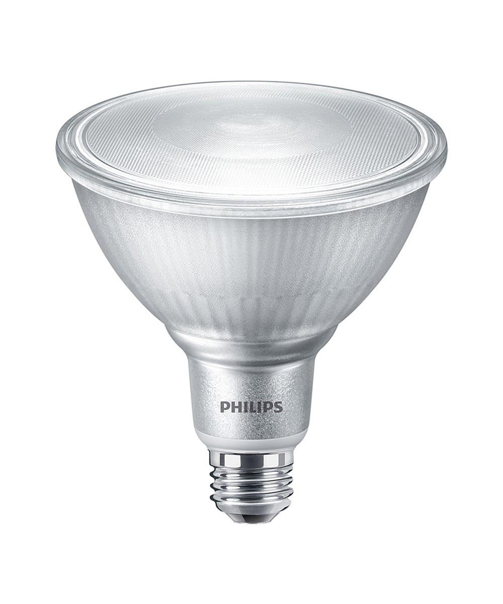 Phillips 14 Watt E26 PAR38 Soft White Outdoor LED Dimmable Light Bulb