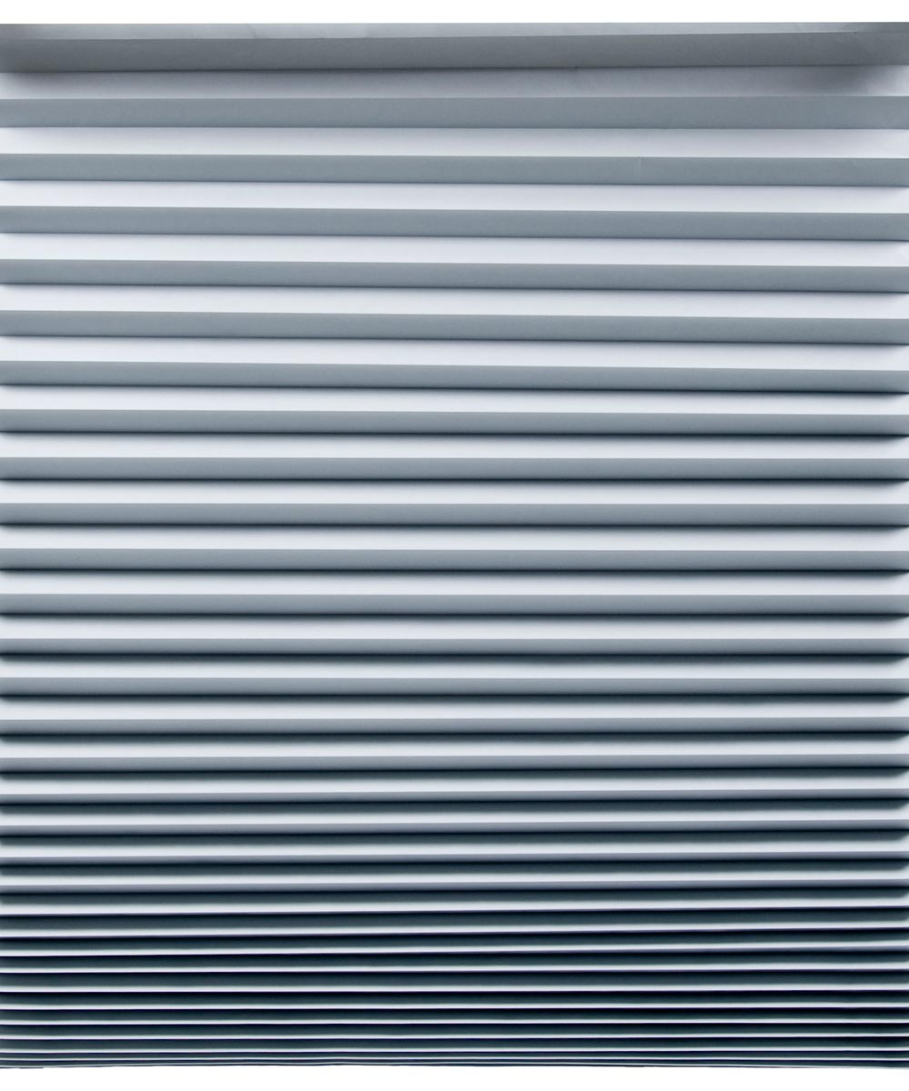 48 in. x 72 in. Original Room Darkening Pleated Window Shade