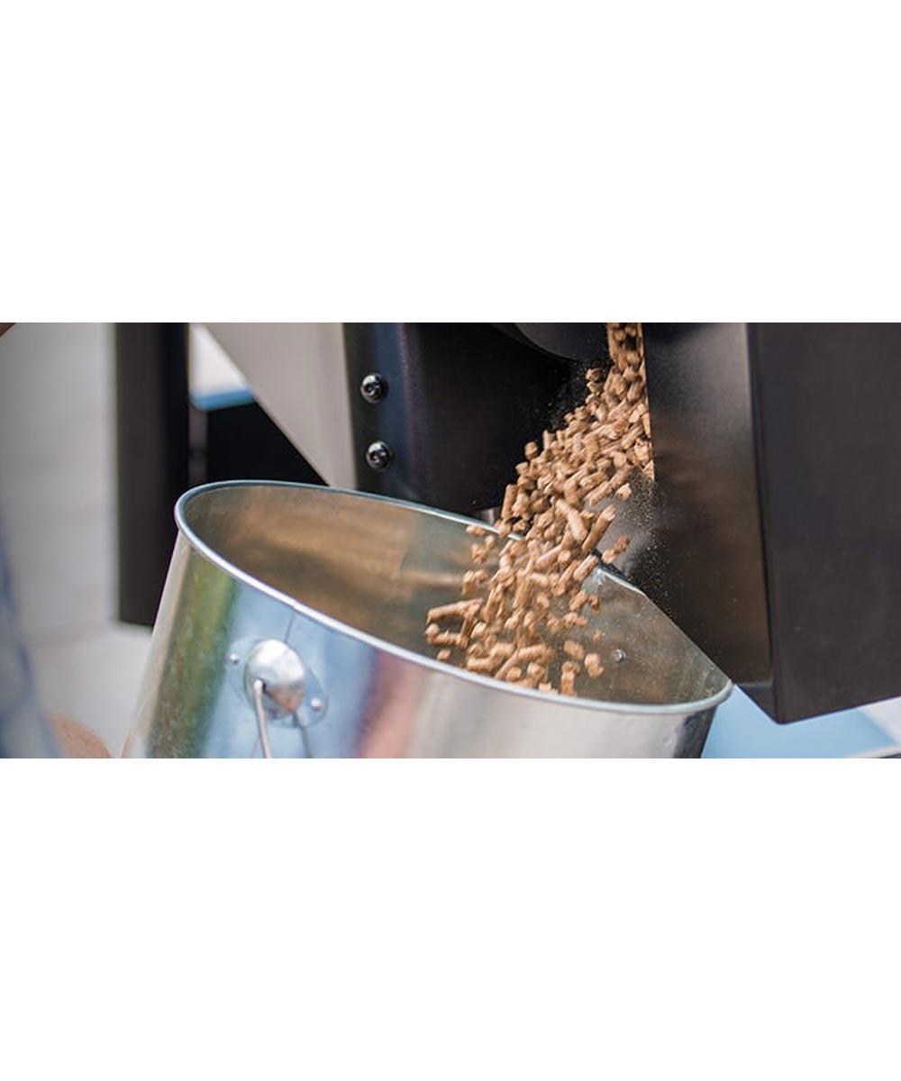 Traeger Pellet Storage Metal Bucket for Traeger Grills