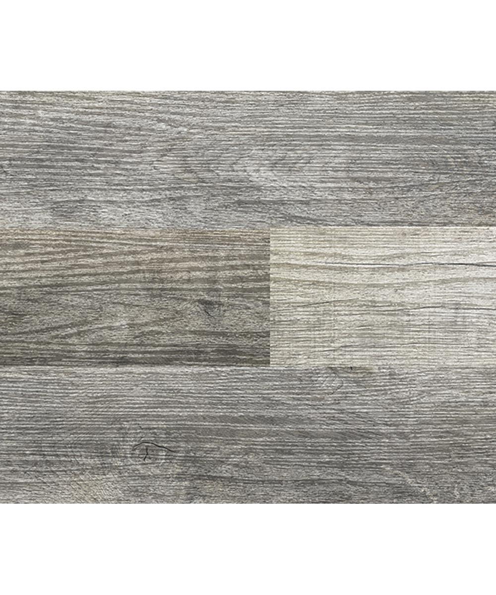 Bauer Harbor Waterproof Luxury Vinyl Plank Flooring, 4 mm x 48.6 in. x 7 in. (30.7 sq. ft./case)
