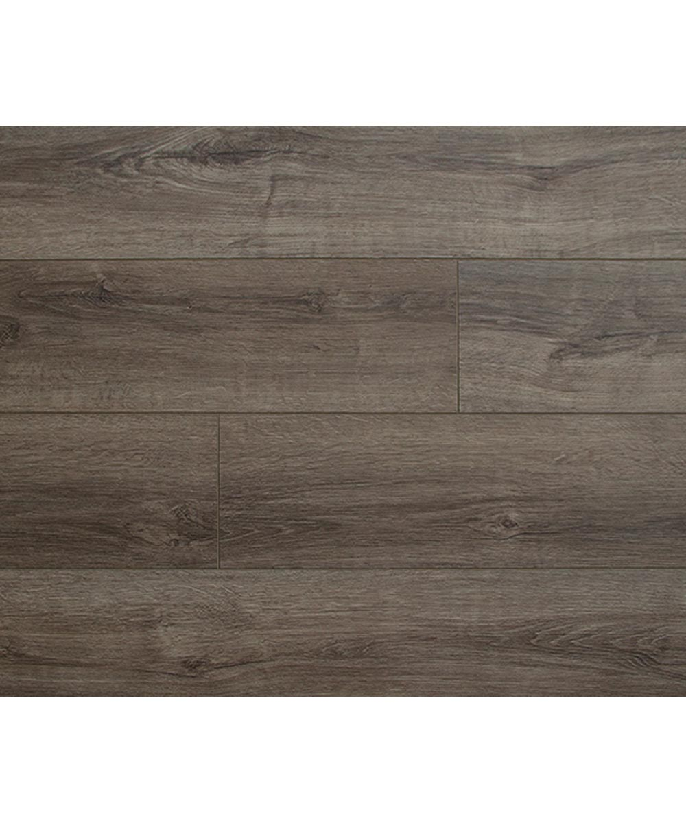 Bauer River House Waterproof Luxury Vinyl Plank Flooring, 4 mm x 48.6 in. x 7 in. (30.7 sq. ft./case)