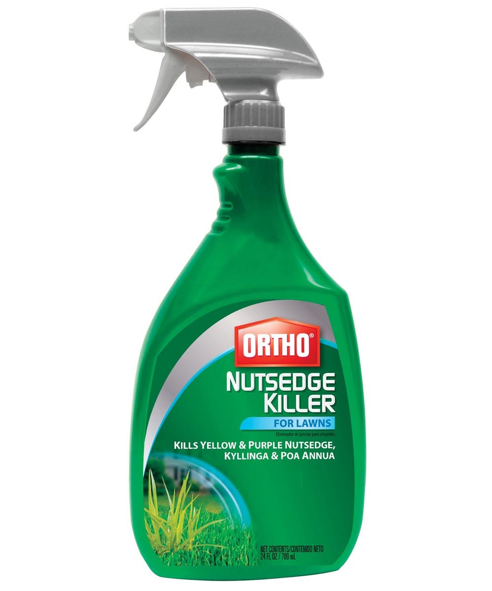 Ortho Nutsedge Killer for Lawns, 24 oz.