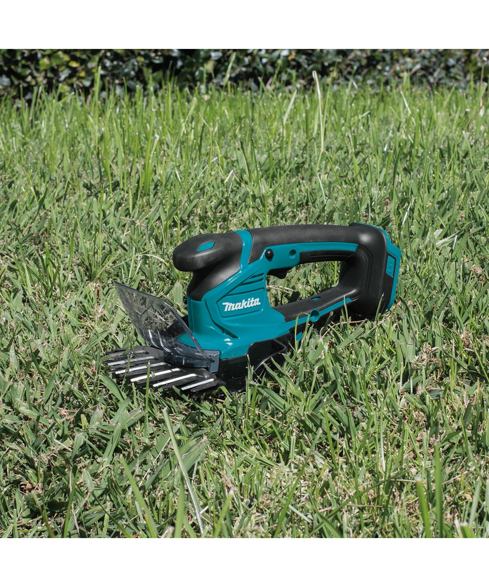 Makita 18V LXT Lithium‑Ion Cordless Grass Shear, Tool Only (No Battery or Charger)