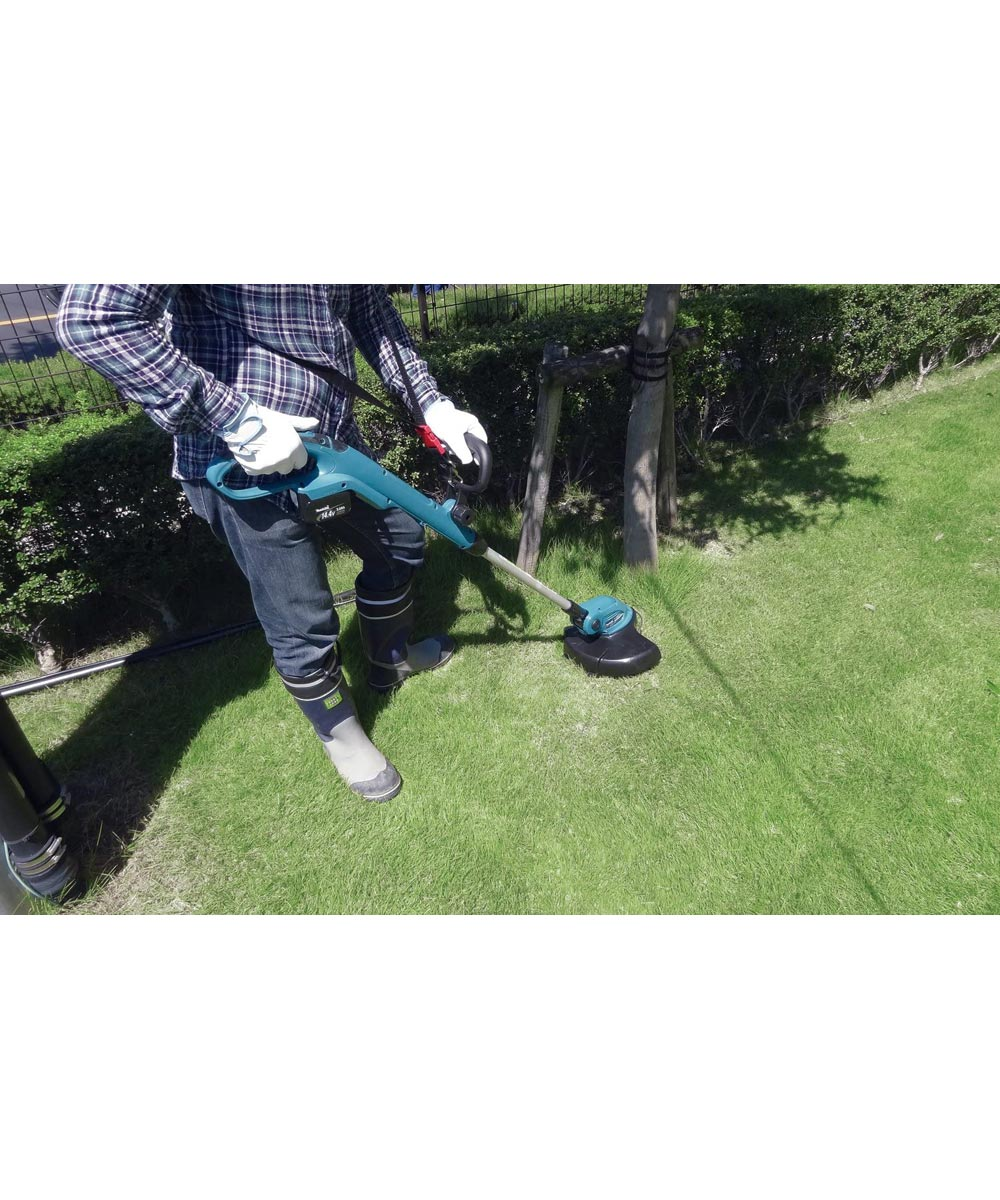 Makita 18V LXT Cordless String Trimmer, Tool Only (No Battery or Charger)