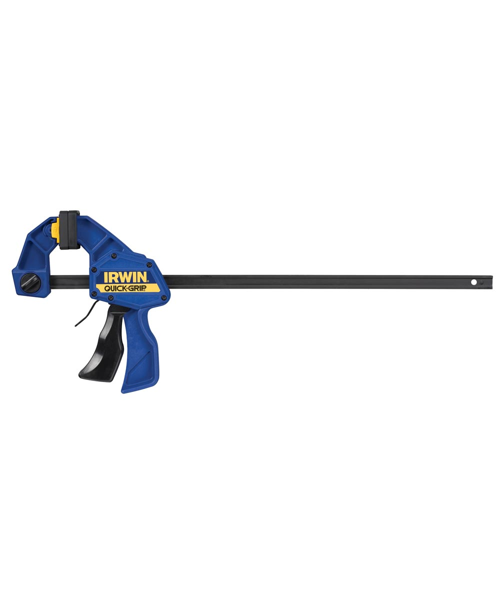 Irwin Quick Grip 18 in. One Handed Bar Clamp/Spreader