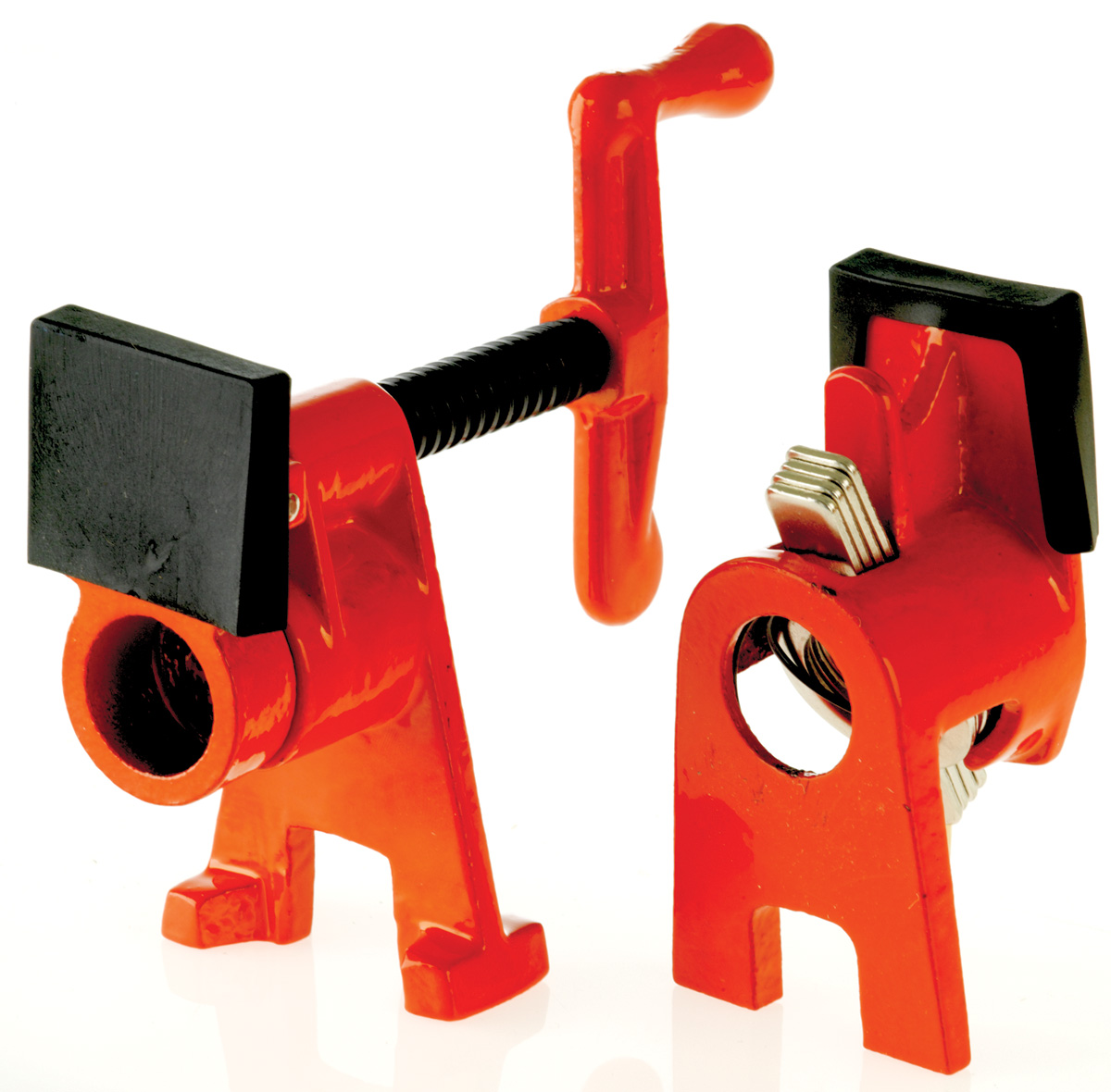 Bessey 1/2 in. H Series Pipe Clamp