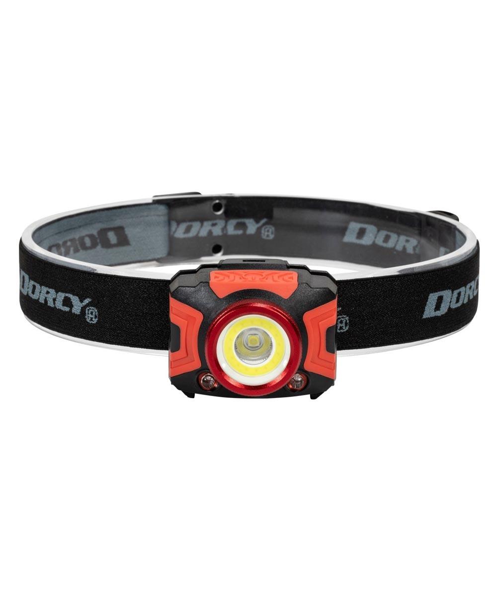 Dorcy Ultra HD 530 Lumen Headlamp and UV Light