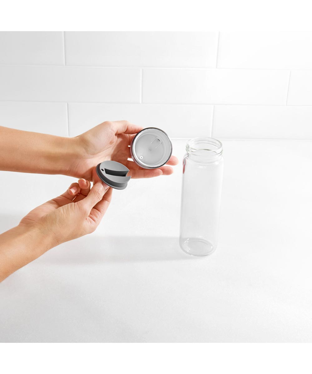 OXO Good Grips Precision Pour Glass Oil Dispenser 12 oz / 355 ml