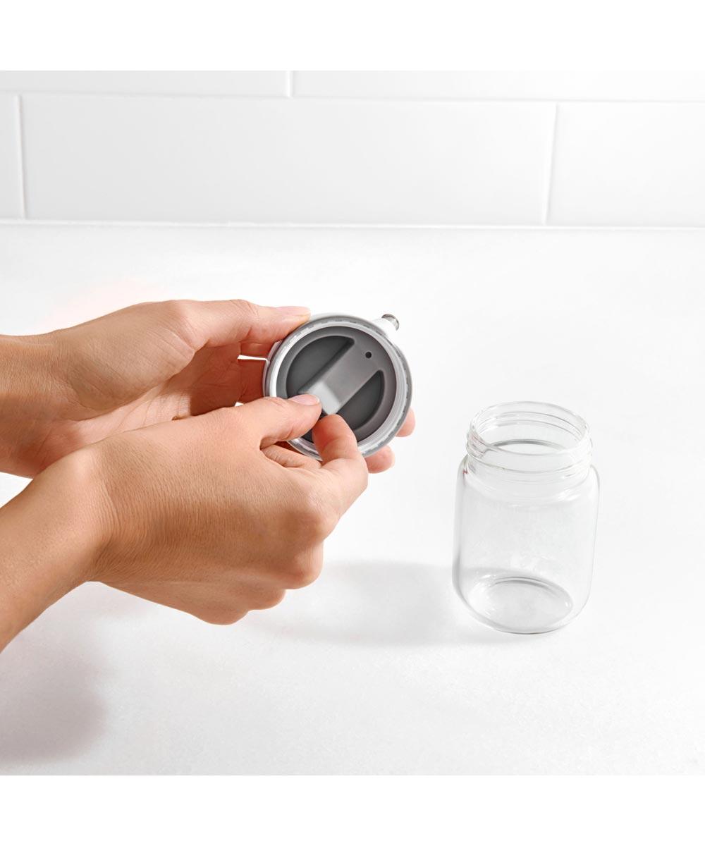 OXO Good Grips Precision Pour Glass Dispenser 5 oz / 150 ml