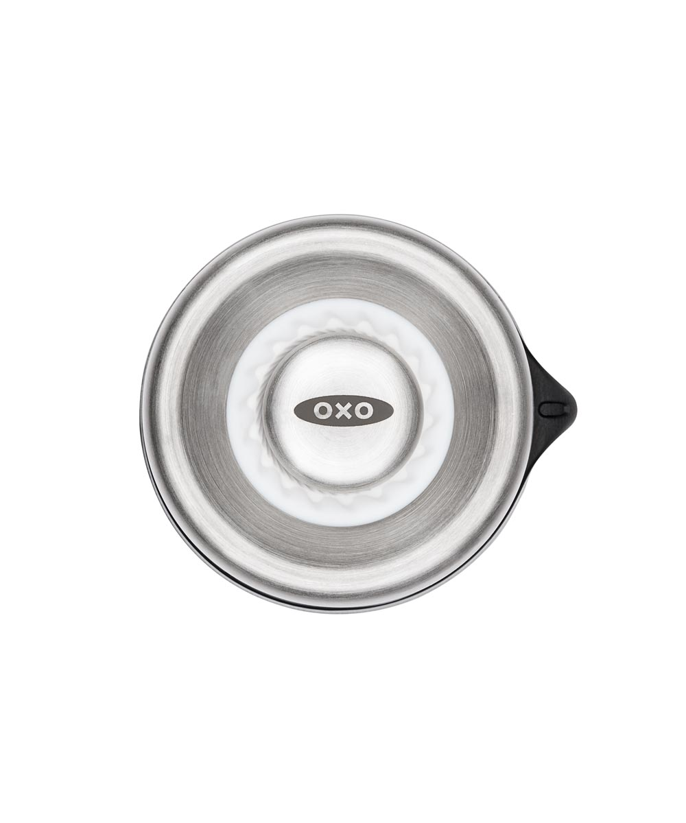 OXO Good Grips Accent Mess-Free Salt Grinder