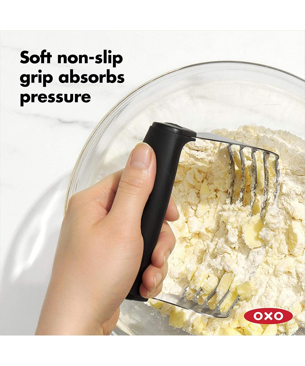 OXO Good Grips Dough Blender with Blades