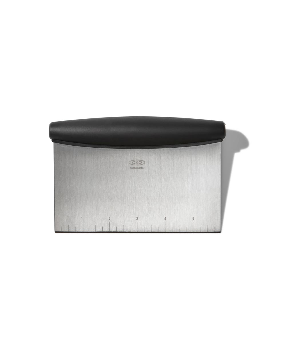 OXO Good Grips Multi-Purpose Scraper/Chopper