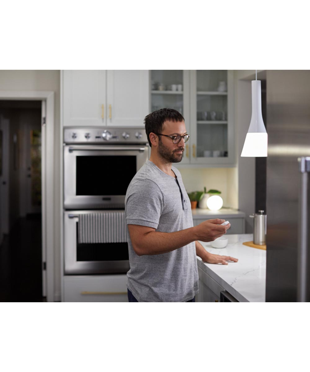 Philips Hue Smart Dimmer Switch & Remote (Exclusively for Philips Hue Smart Bulbs)