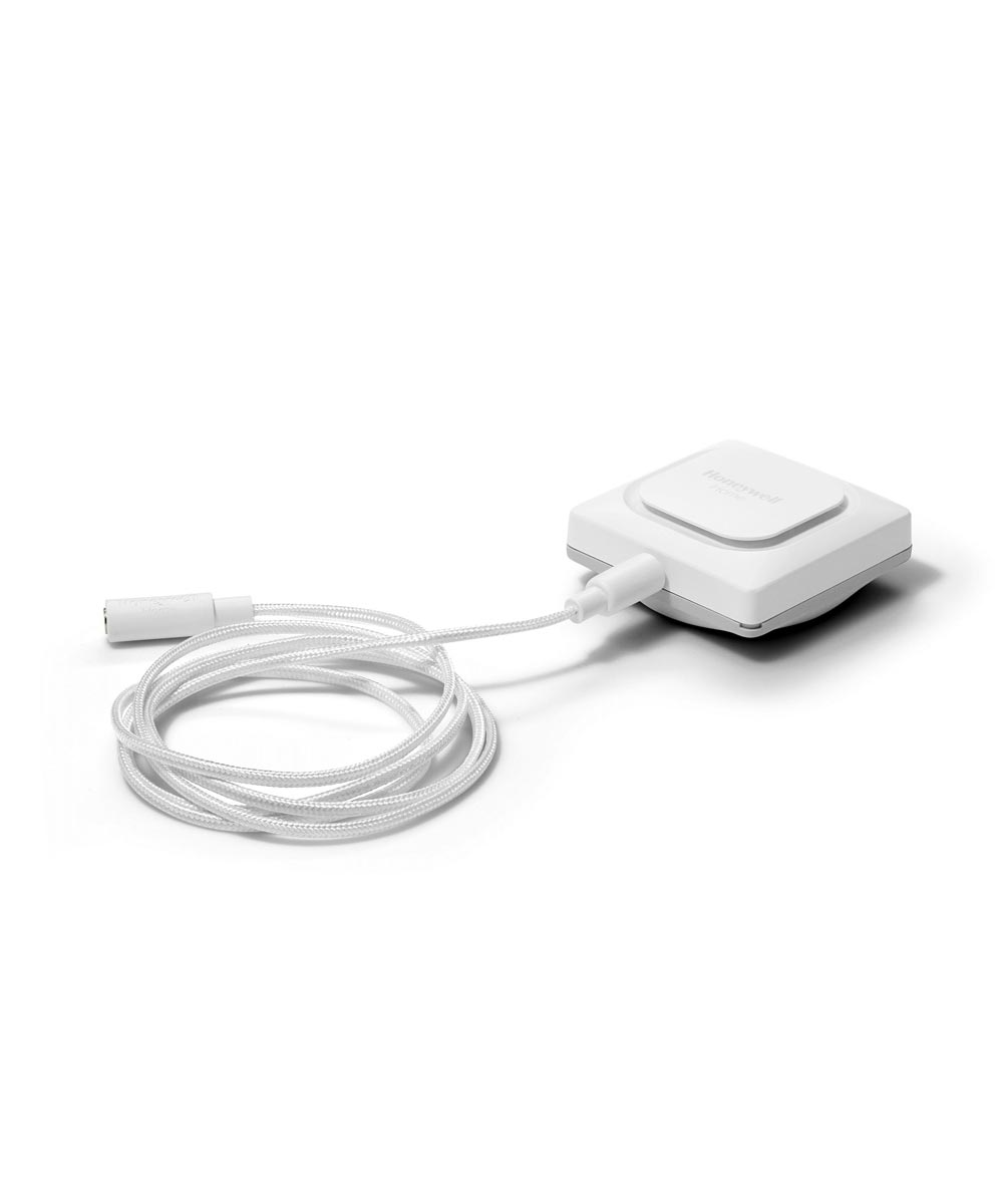 Honeywell Wifi Water Leak & Freeze Detector with 4 ft. Sensor Cable
