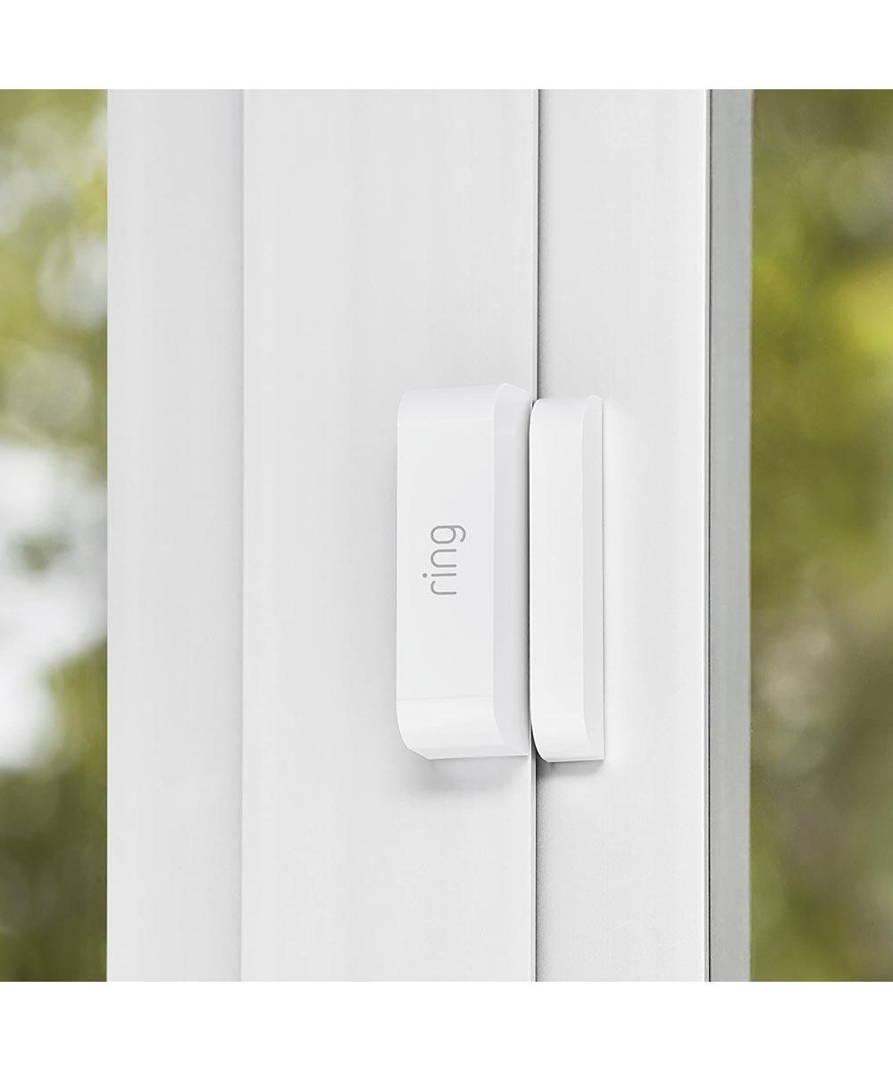 Ring Alarm Window & Door Contact Sensor (1st Gen), 2 Pack