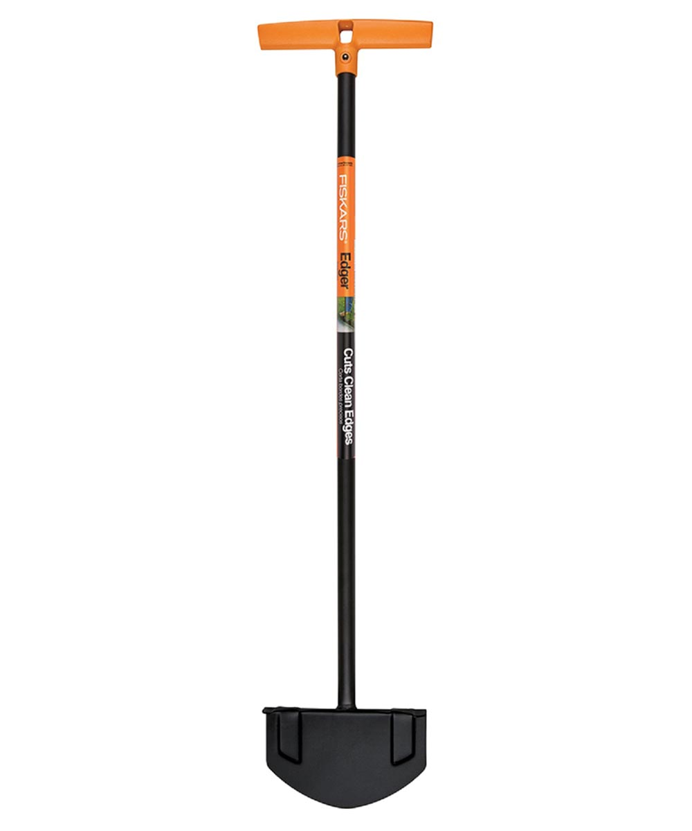 Fiskars 38.62 in. Extended Reach Edger