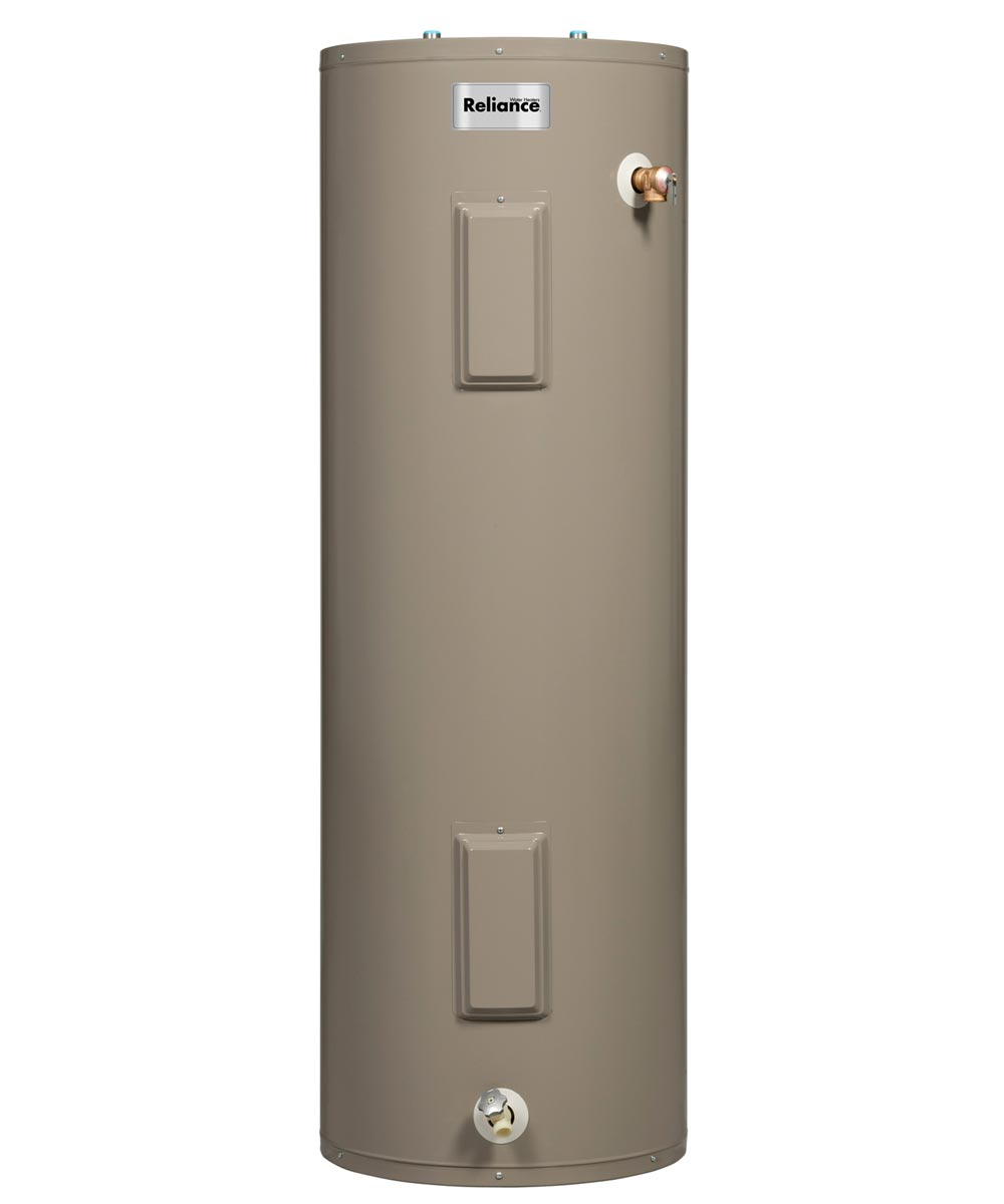 Reliance 6 Tall 40 Gallon Electric Water Heater