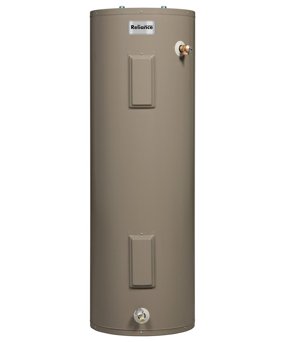 Reliance 6 Tall 50 Gallon Electric Water Heater