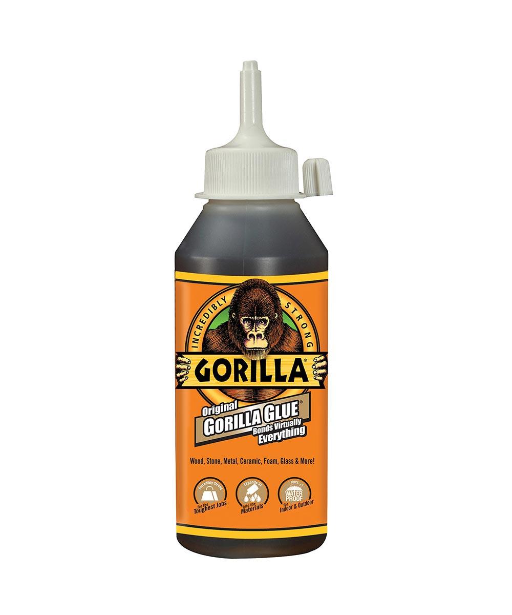 Gorilla Original Glue, 8 oz.