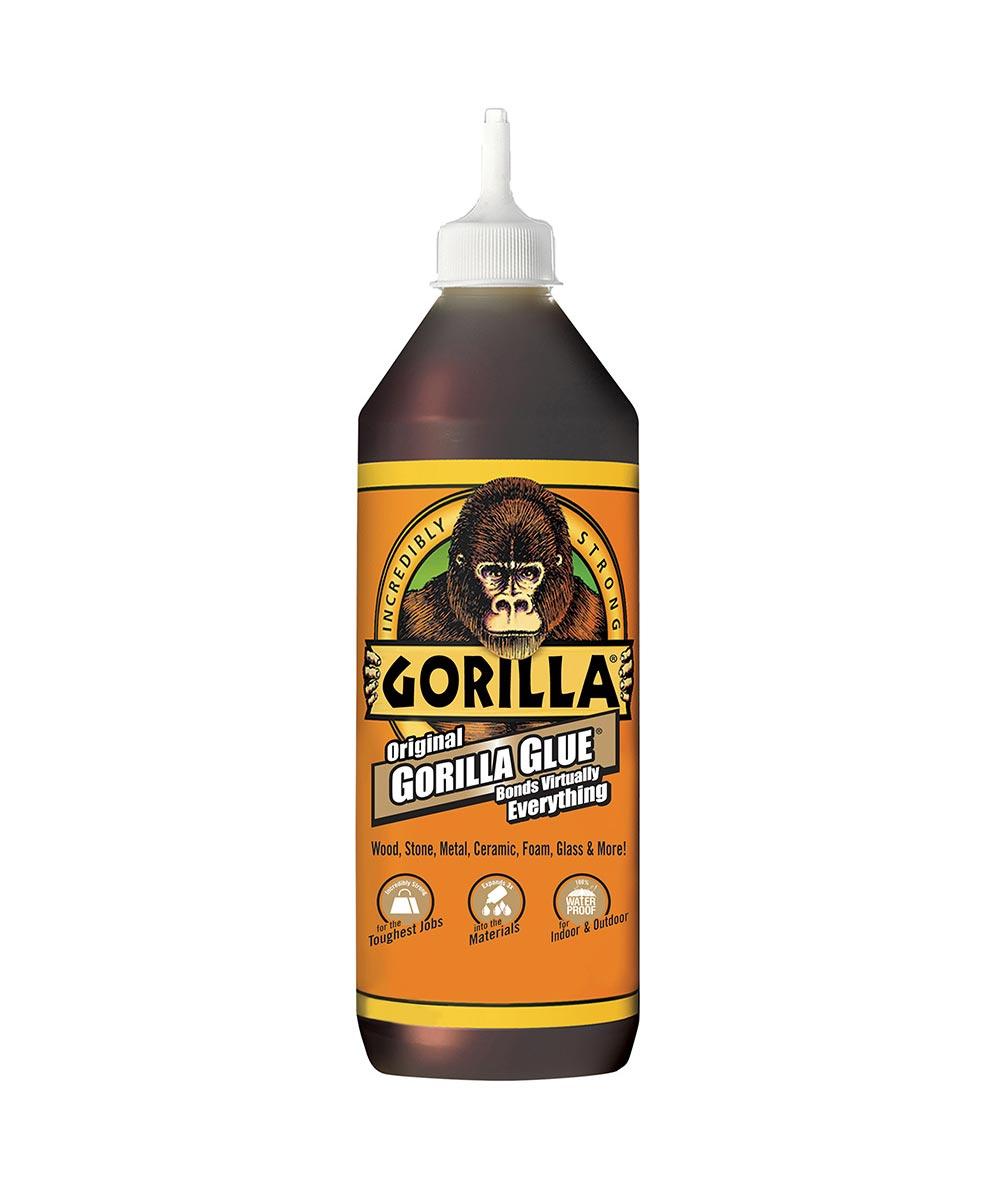 Gorilla Original Glue, 36 oz.