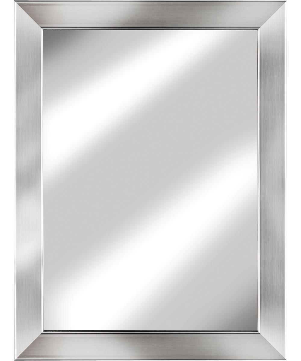 Tucson Framed Wall Mirror, 28 in. (L) x 22 in. (W), Rectangle