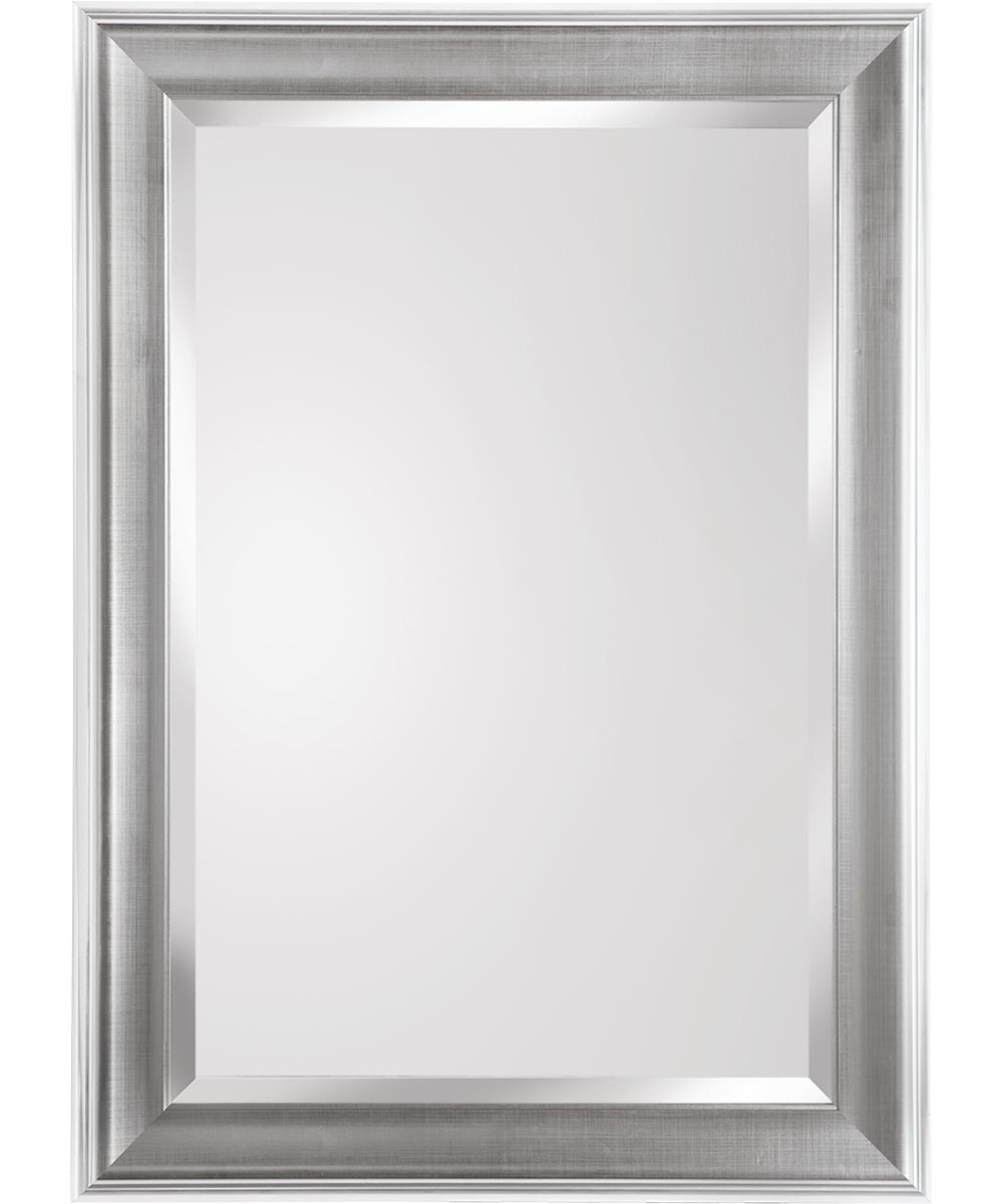 Epping Framed Wall Mirror, 35 in. (L) x 25 in. (W), Rectangle