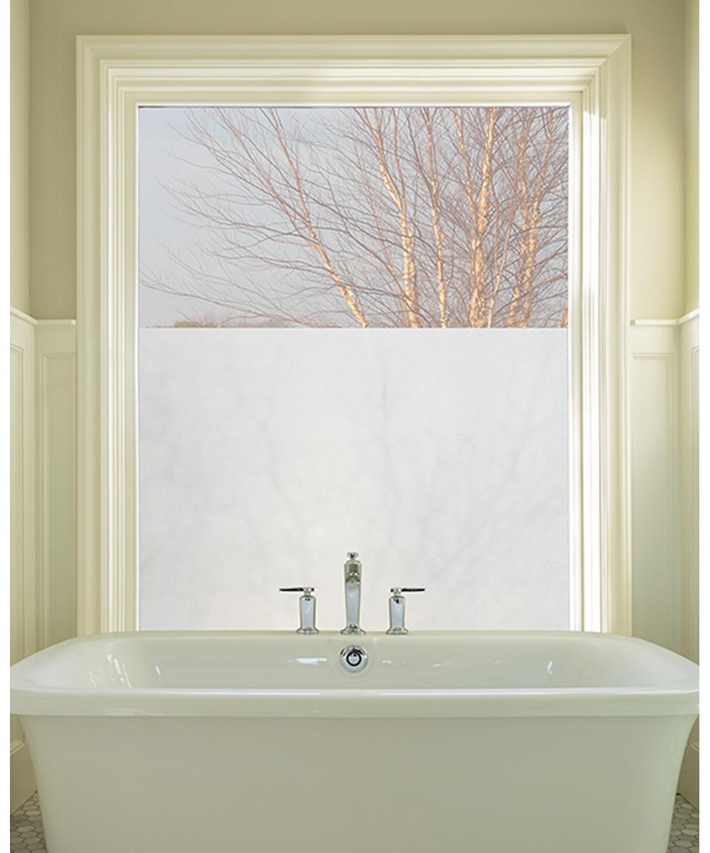 Etched Glass Decorative Window Film, 24 in. (W) x 36 in. (L)
