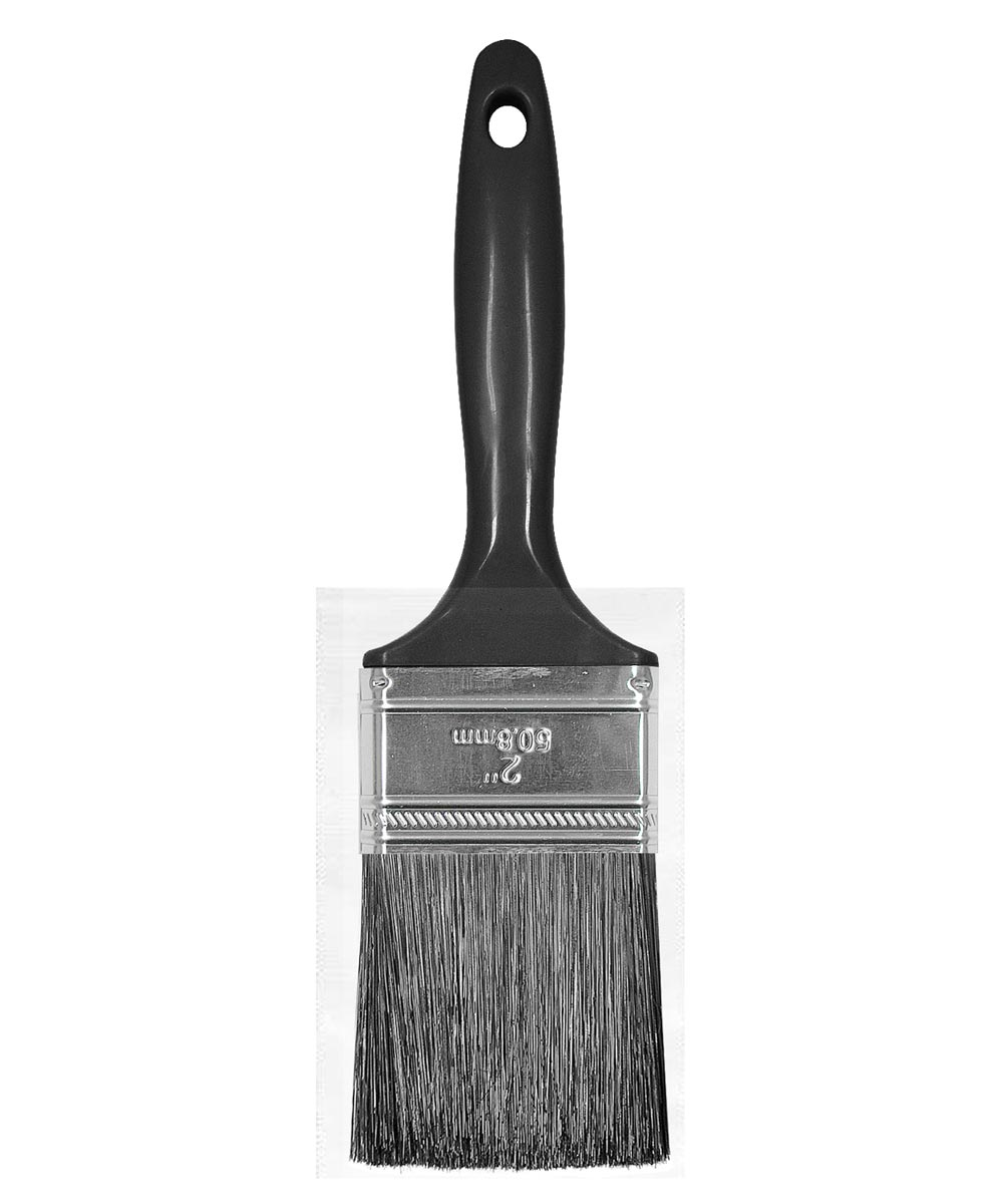 RollerLite 2 in. All Purpose Polyester Paint Brush