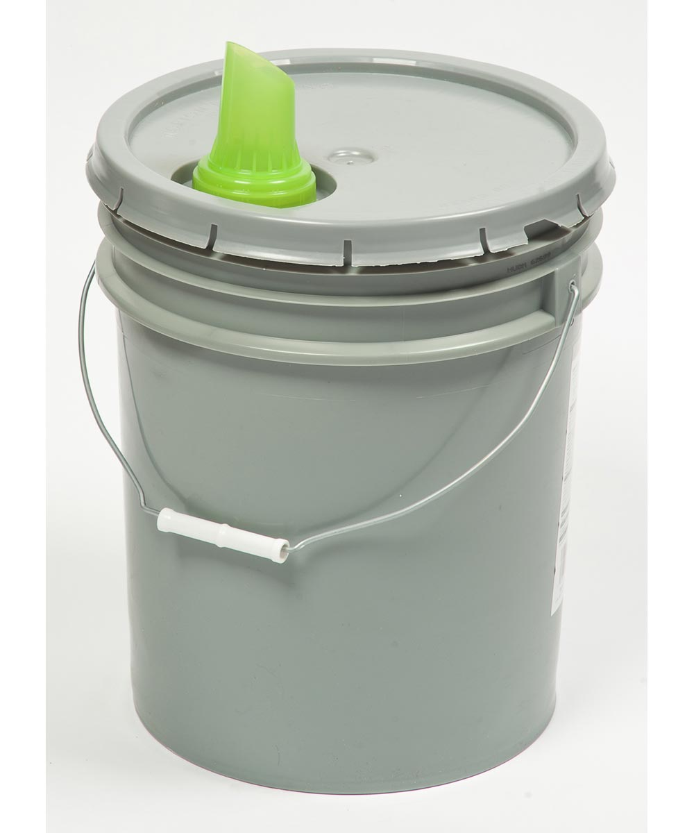 Hyde Tools Easy Pour Spout for 5 Gallon Buckets
