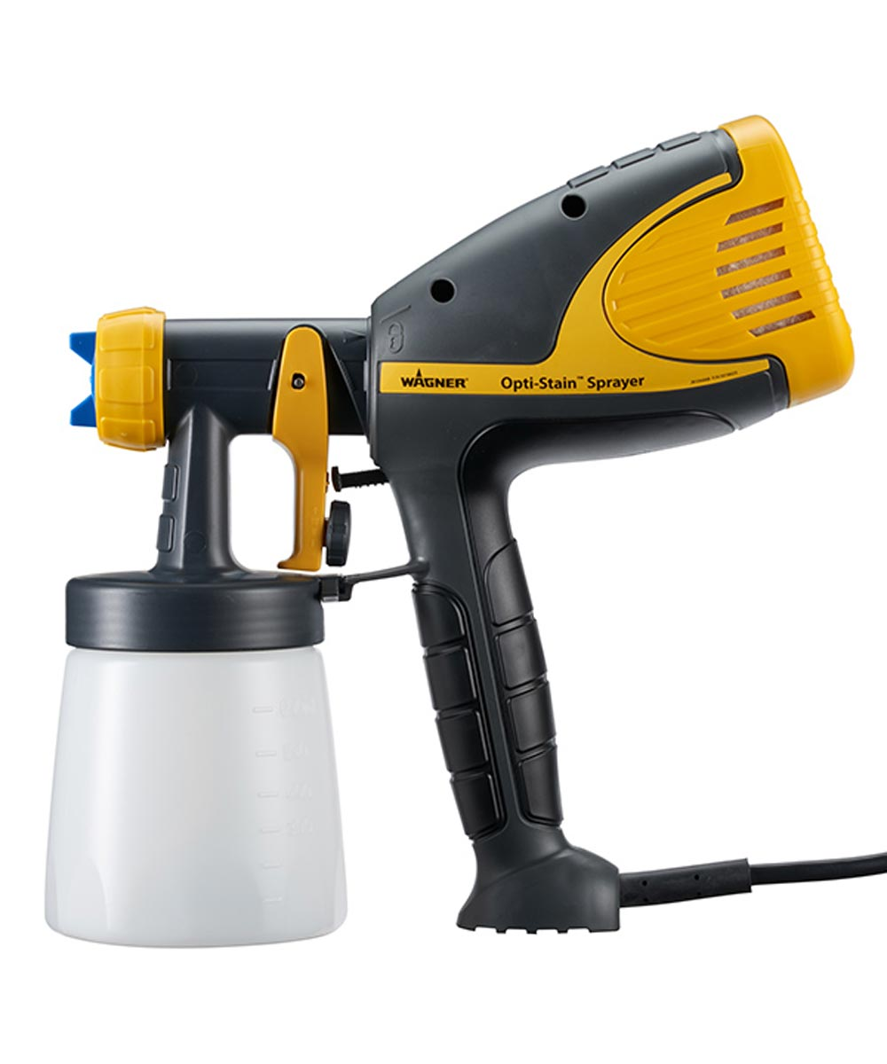 Wagner Opti-Stain Handheld Stain & Sealer Sprayer
