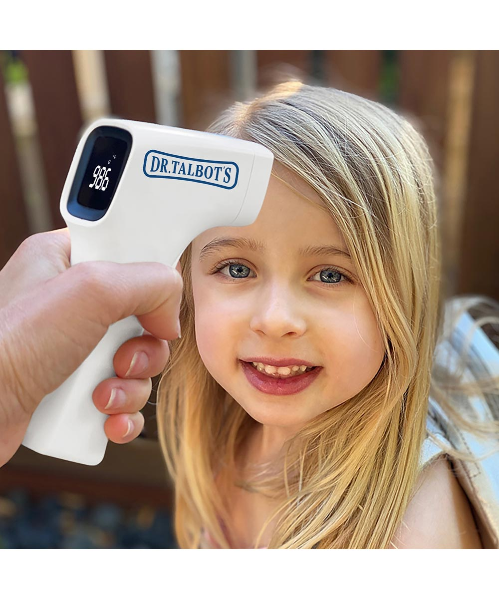Dr. Talbot's Digital Non-Contact Infrared Thermometer