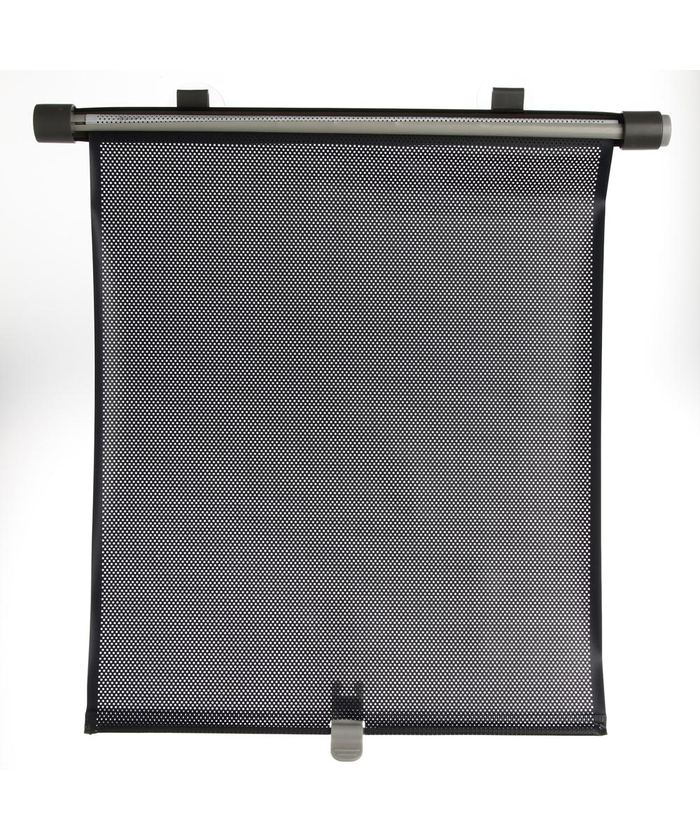 Safety 1st 14 in. Complete Coverage RollerShade, 2 Count