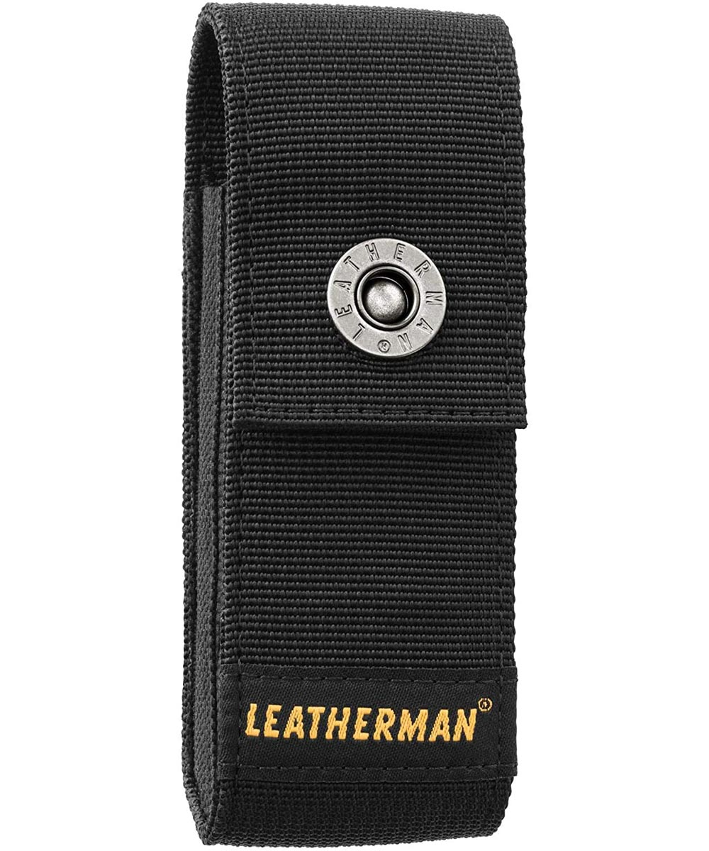 Leatherman Large Nylon Sheath with Snap Closure for 4.5 in. Multi Tools