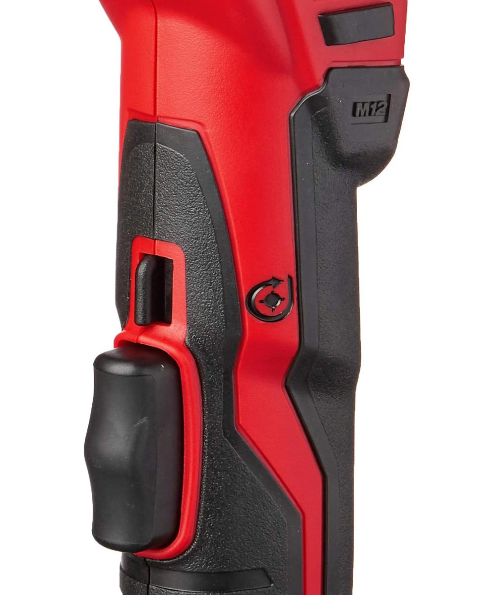 Milwaukee M12 Cordless Power Copper Tubing Cutter, Tool Only (No Battery or Charger)