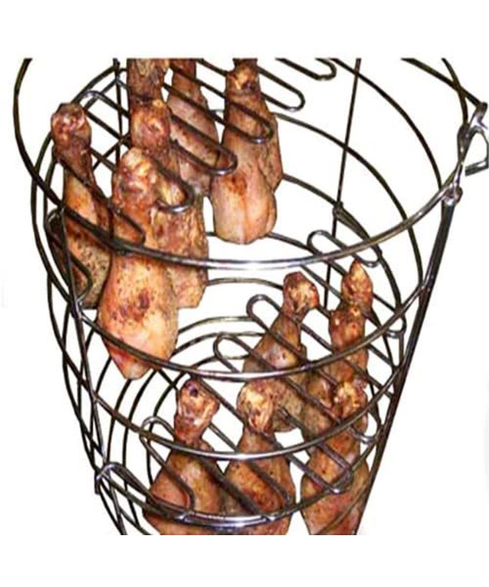 Char-Broil The Big Easy 22-Piece Turkey Fryer Accessory Kit