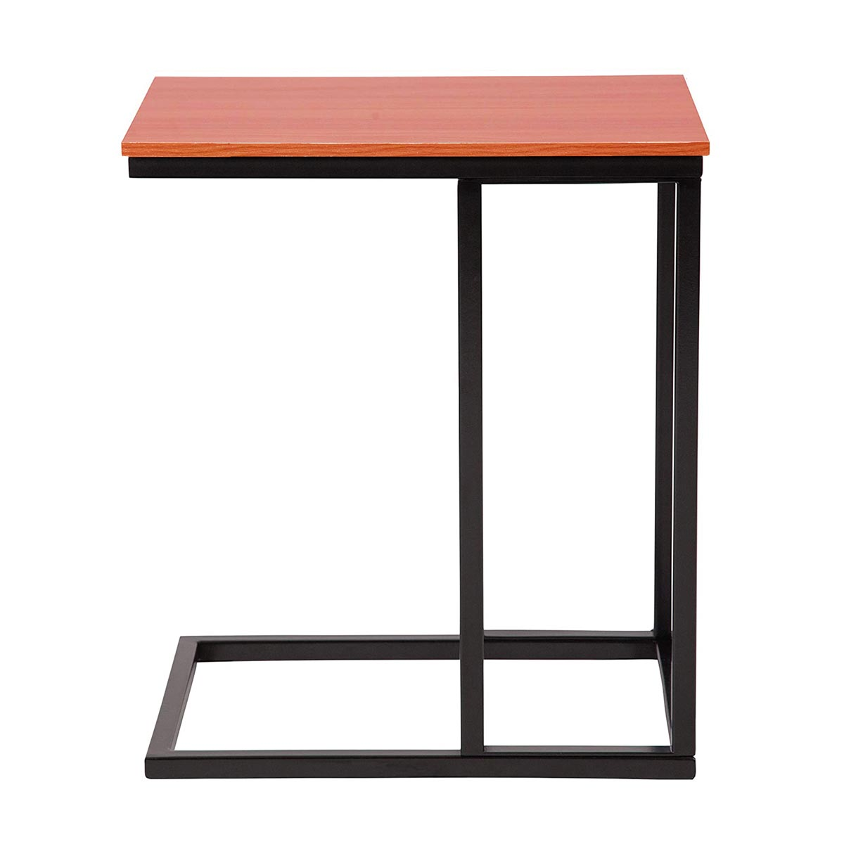 Snack / Side End Table, Espresso