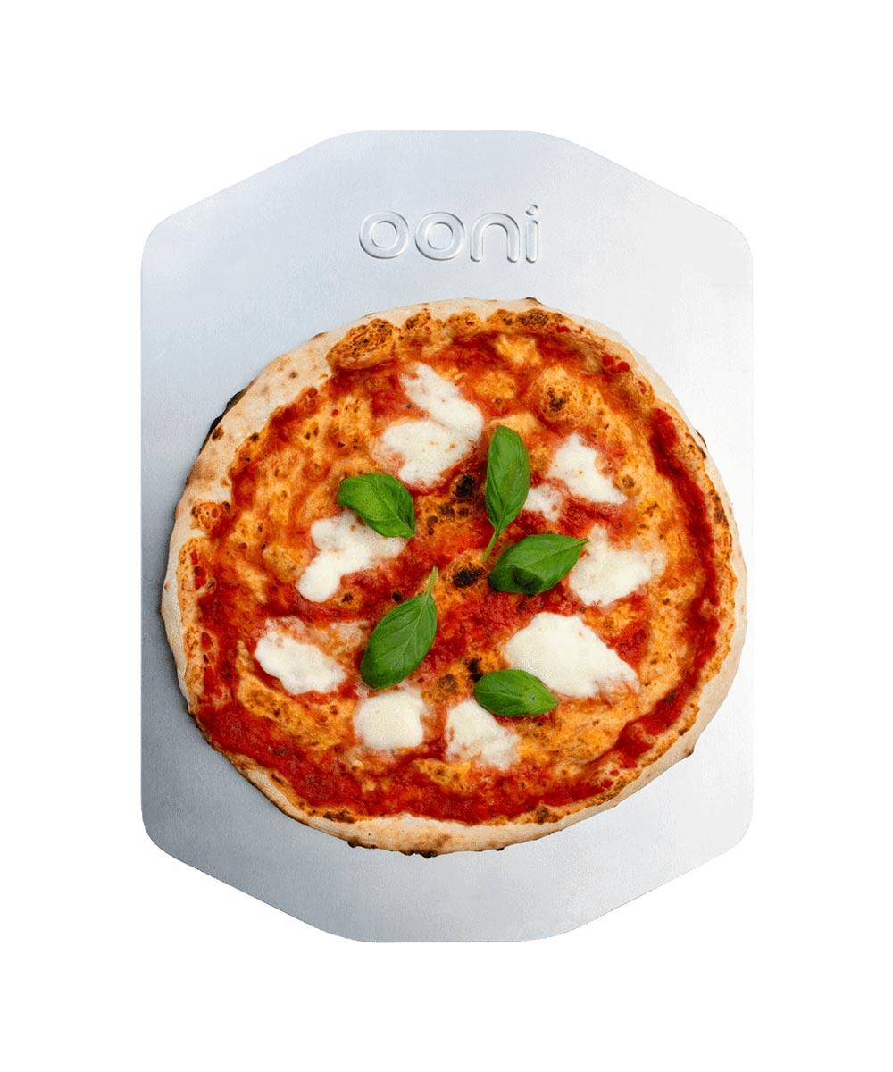 Ooni 12 in. Classic Pizza Peel / Paddle