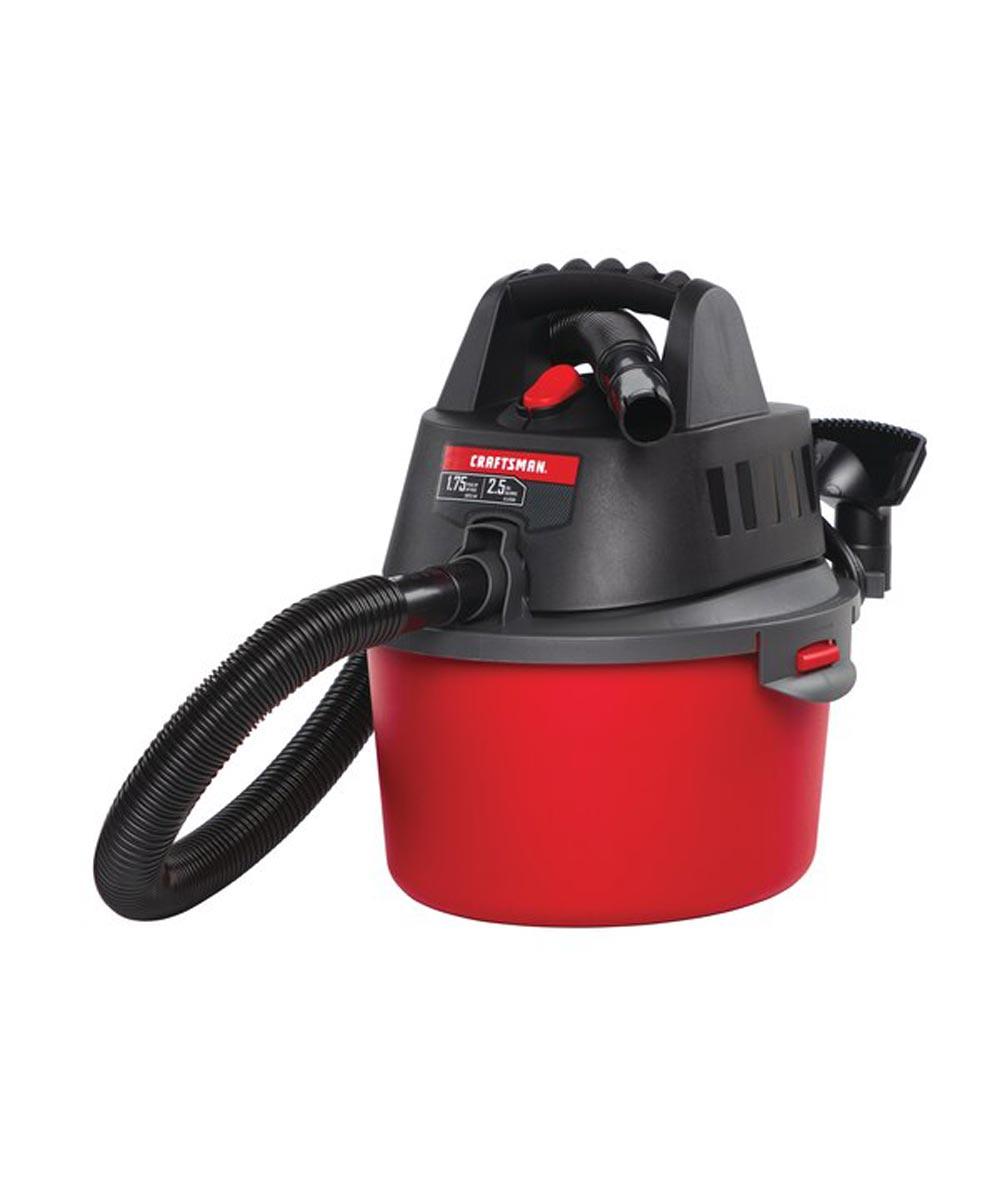 Craftsman 2.5 Gallon Wet/Dry Vacuum