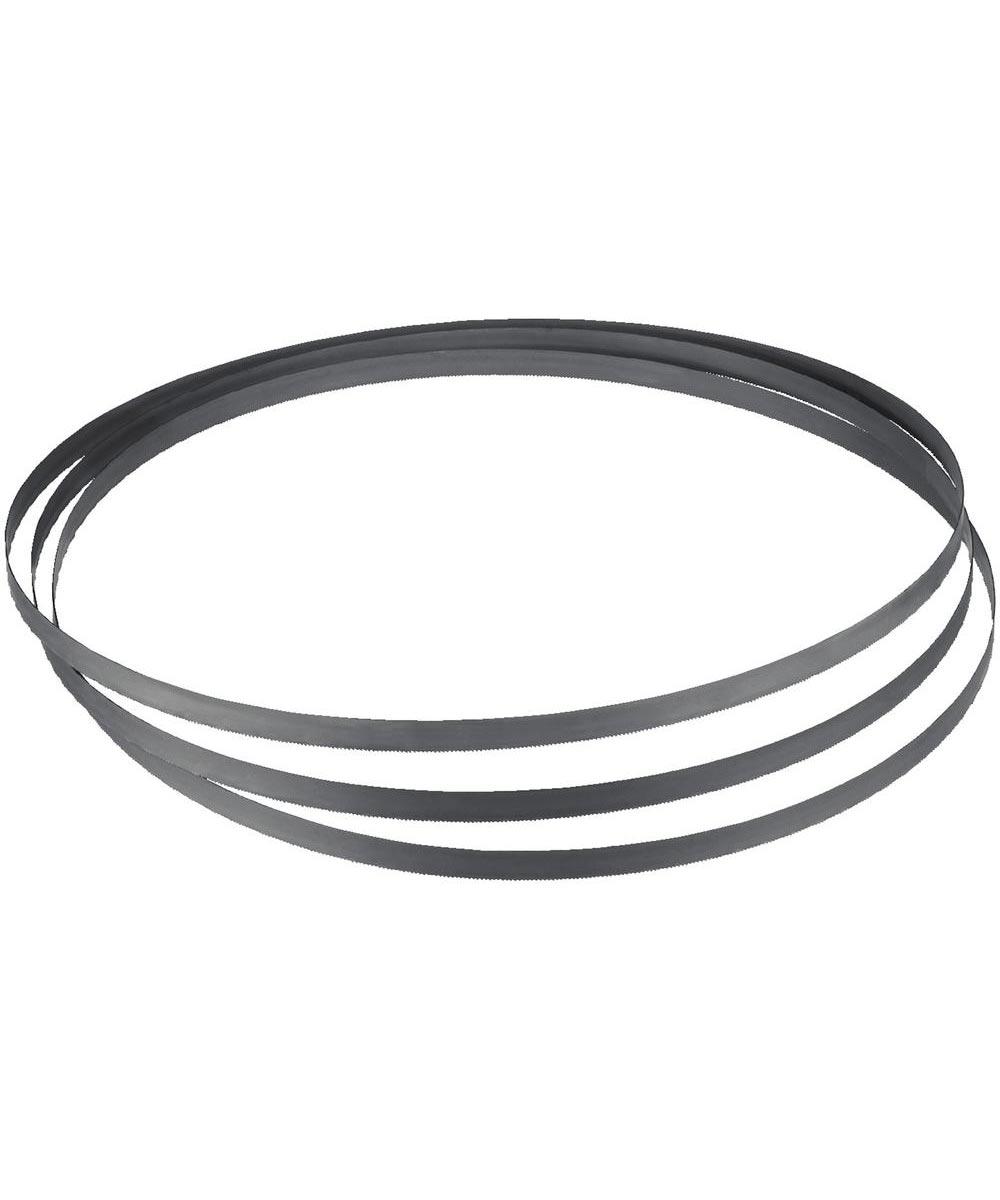 DEWALT 14/18 TPI Bi-Metal Portable Bandsaw Blades, 32-7/8 in. Length, 0.02 in. Thickness, 3 Pack