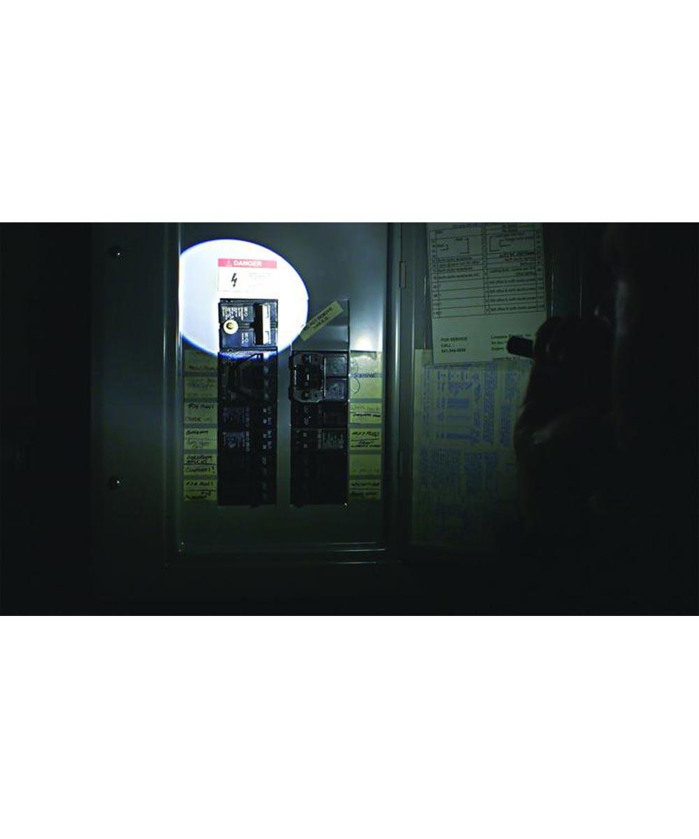 COAST G19 Inspection Beam LED Penlight, 1AAA