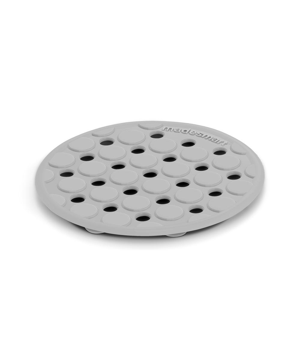 Bathtub Soft Grips, Gray