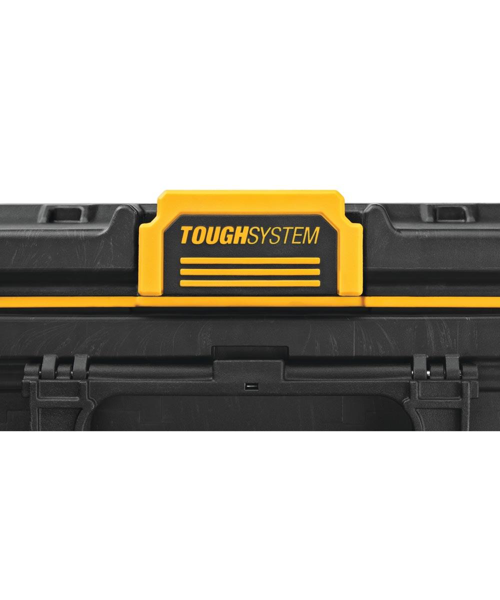 DEWALT ToughSystem 2.0 Mobile Rolling Toolbox