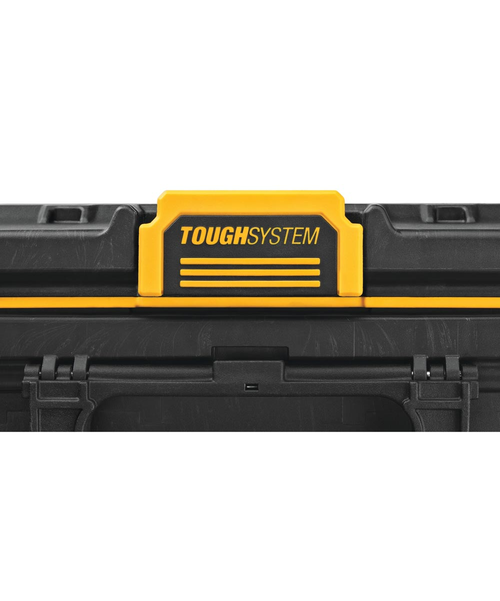 DEWALT ToughSystem 2.0 Small Toolbox