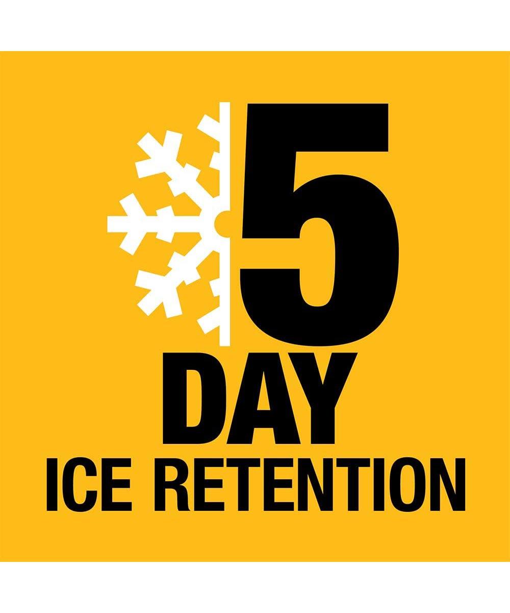 DEWALT ToughSystem 27 Quart 5-Day Ice Chest Cooler