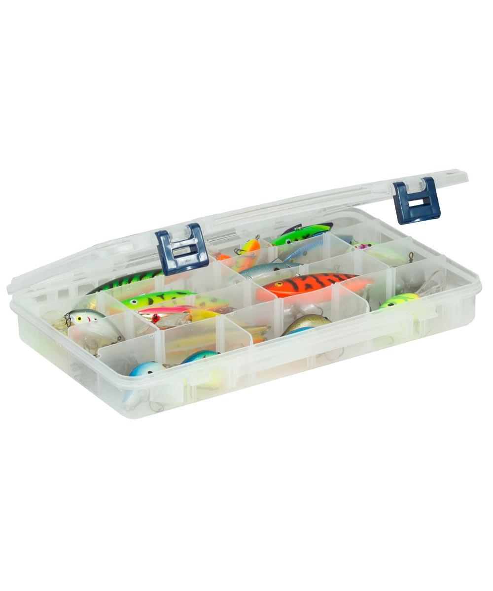 Prolatch Stowaway Storage Box, 4-24  Adjustable Compartments
